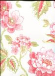 Abby Rose 3 Wallpaper AB42436 By Norwall For Galerie